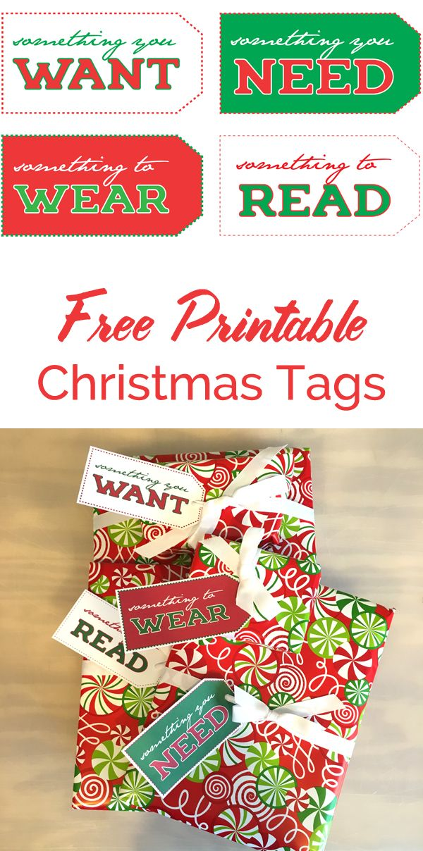 want need wear read christmas tags christmas pinterest christmas tag free printable and christmas gifts