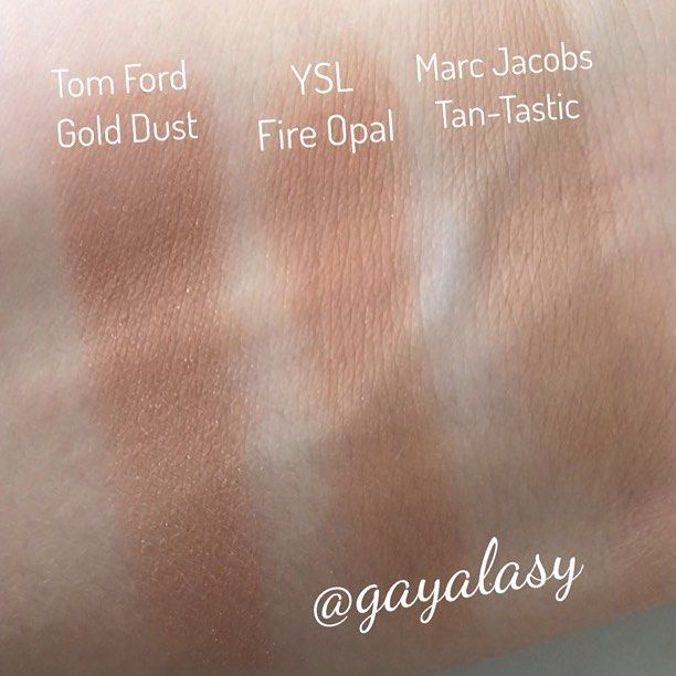 O!Mega Bronzer Coconut Perfect Tan by Marc Jacobs Beauty #10