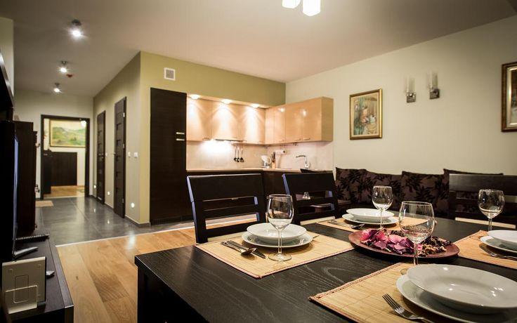 Apartament Stara Polana 73 Spa Zakopane - tatrytop.pl