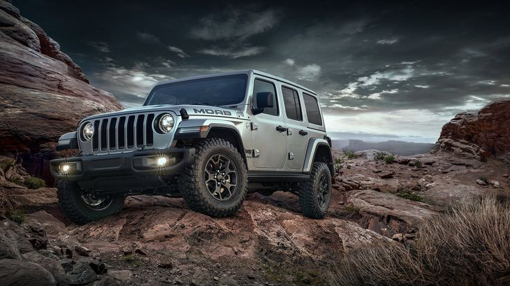 2021 Jeep Wrangler Unlimited Concept and Review in 2020