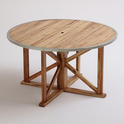 Love These Cube Tables For Patio Or Living Room Made From: 140 Best Outdoor Eating Furniture Images On Pinterest