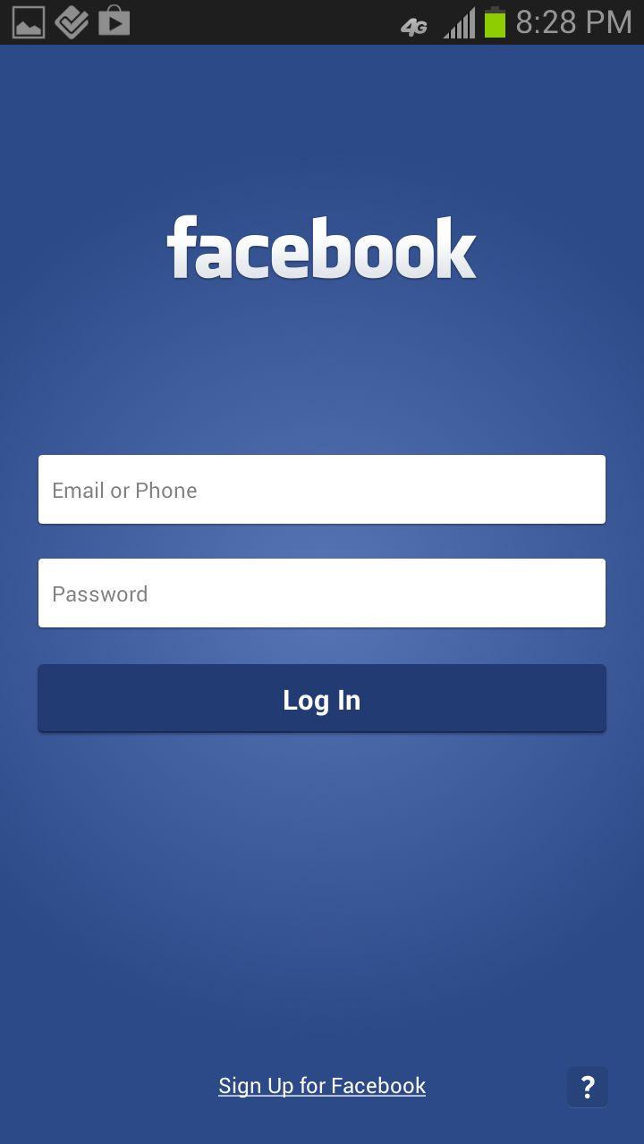 378 best mobile ui logins images on pinterest