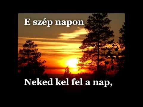 Névnapi köszöntő - Happy name day - Boldog névnapot! - YouTube