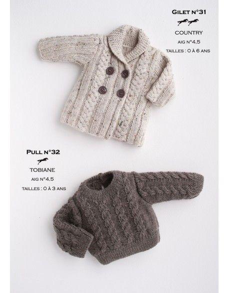 Modelo Chaqueta CB17-31- Explicacion para tricotar