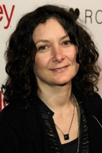 Sara Gilbert, Producer: The Talk. Sara Gilbert was born on January 29, 1975, as Sara Rebecca Abeles at St. Johns Hospital and Health Center in Santa Monica, California, to Harold and Barbara Abeles. Barbara was previously married to the late Paul Gilbert. At the age of six, when Sara saw her sister Melissa Gilbert get a star on the Hollywood Walk of Fame...