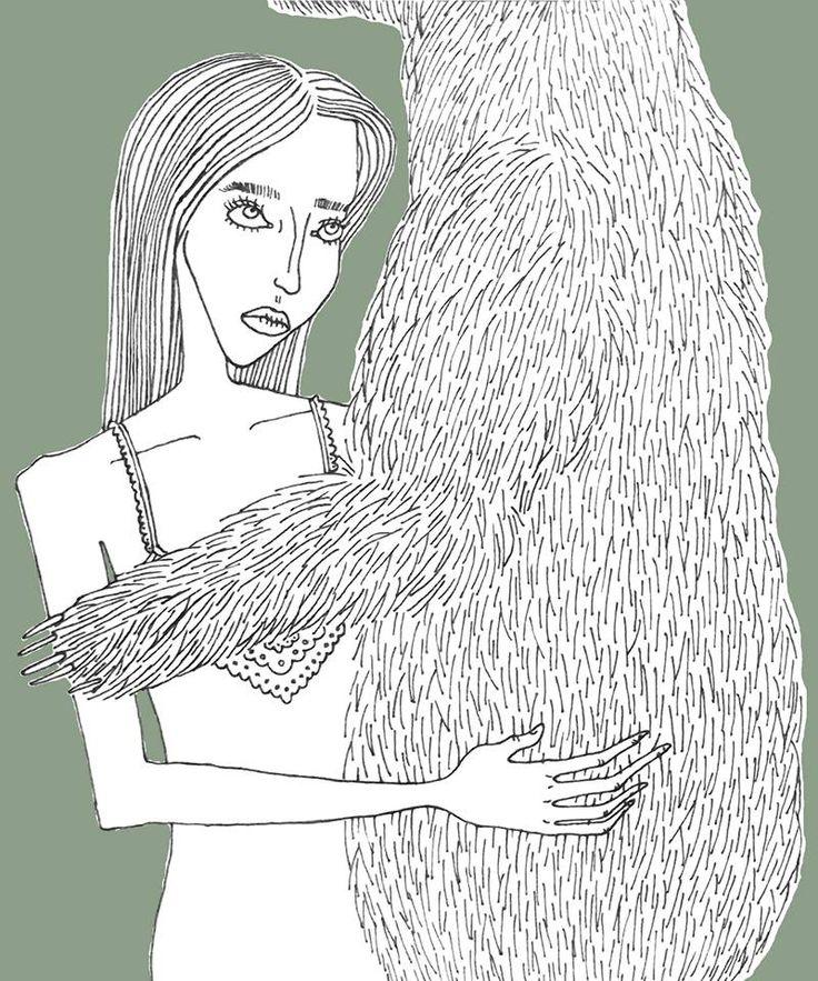 My Dear Bear