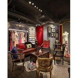 Atelier de Création Show Room Haute Couture 200 m²