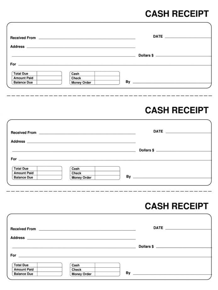Explore Our Printable Cash Register Receipt Template Receipt Template Free Receipt Template Invoice Template