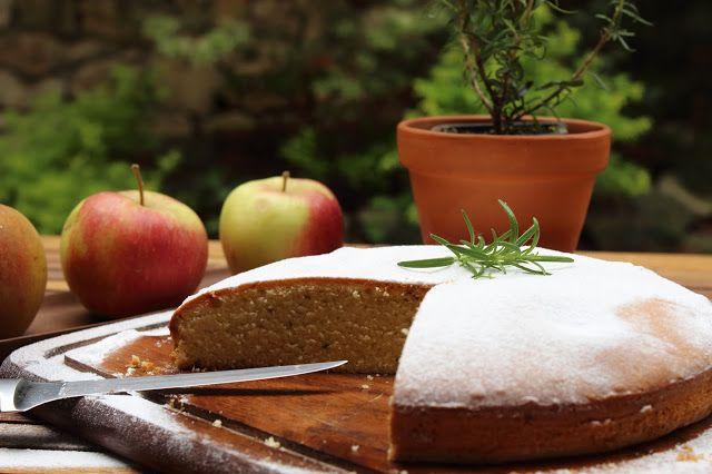 Ciasto rozmarynowe