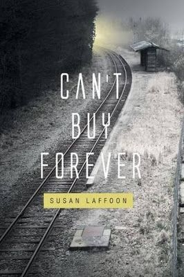 CBY'S Saturday Current Reads - Can't Buy Forever by Susan Laffoon