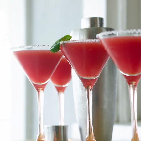 Watermelon Margaritas | Elegant Foods and Desserts