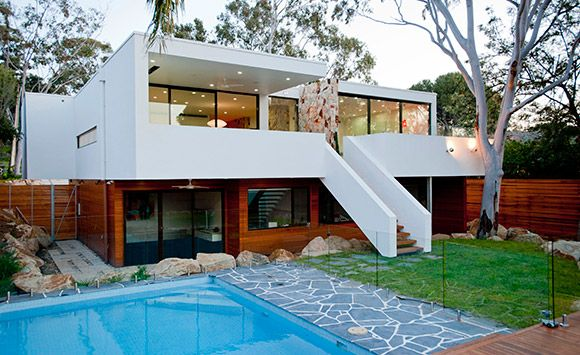 About White House On Pinterest Wooden Cubes House And Palm Beach