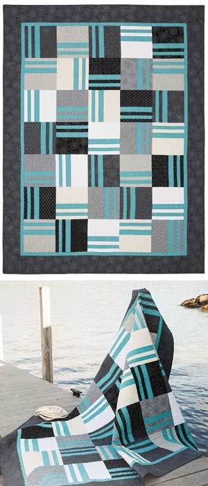 leftover fabric from pillowcases - PEARL ESSENCE SLATS KIT