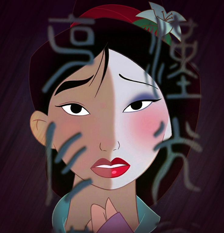 30 Day Disney Challenge Day 22: Bravest Princess - Mulan she went into a war to save her father. And I know she's not technically a princess, but she's included in the Disney Princess lineup. Regardless she is one BAMF!