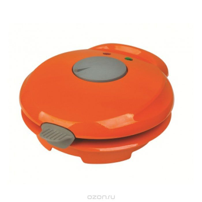 Brand Лазурь 600, Orange вафельница