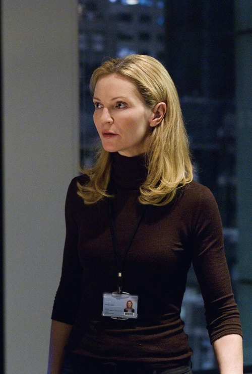 Joan Allen in The Bourne Supremacy  -SECSTATE