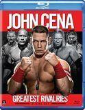 WWE: John Cena's Greatest Rivalries [2 Discs] [Blu-ray] [2014]
