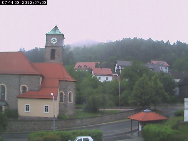Gemeinde Flossenbürg