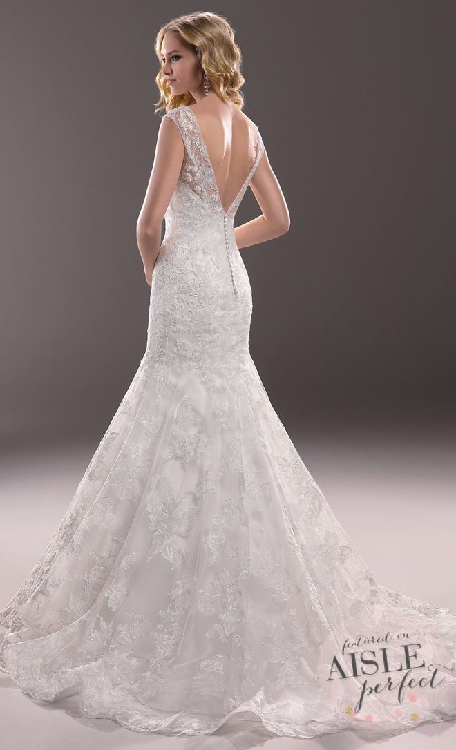 Wedding Dresses: Maggie Sottero Spring 2014 Collection