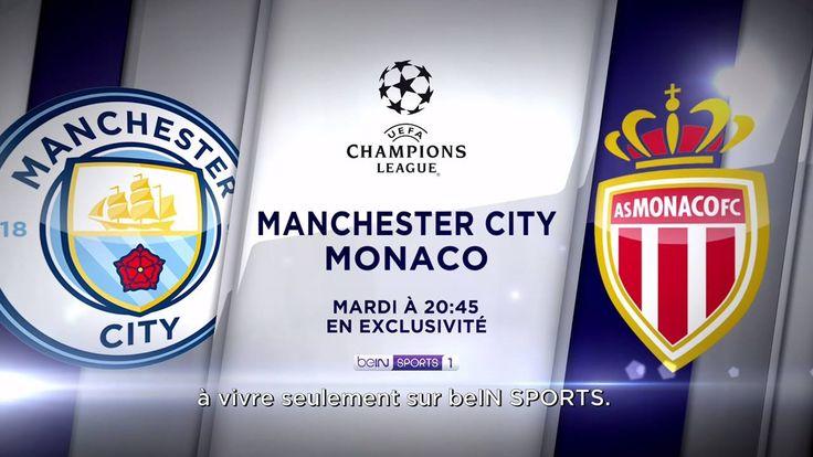 UEFA CHAMPIONS LEAGUE : La meilleure attaque de Ligue 1 se déplace à Manchester City !   Ce mardi à 20h45, ne manquez pas le 8ème de finale aller Manchester City - AS Monaco en direct et en exclusivité sur beIN SPORTS. > http://po.st/7zrD2H