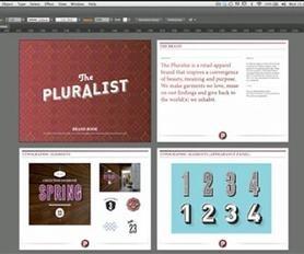 Digital Arts -Inspiration for digital creatives