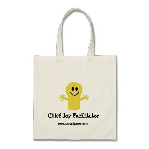 Are you a Chief Joy Facilitator?  ~  The Joy Project