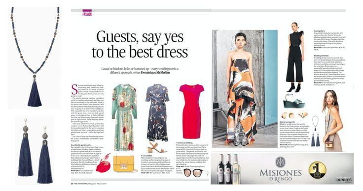 Irish Times Magazine | Stella & Dot IE