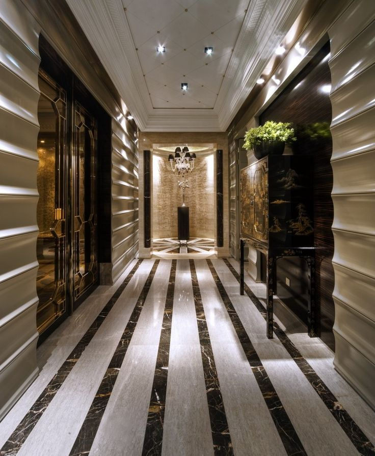 Hawaii Luxury Home Interior: 1022 Best Entries, Foyers Images On Pinterest