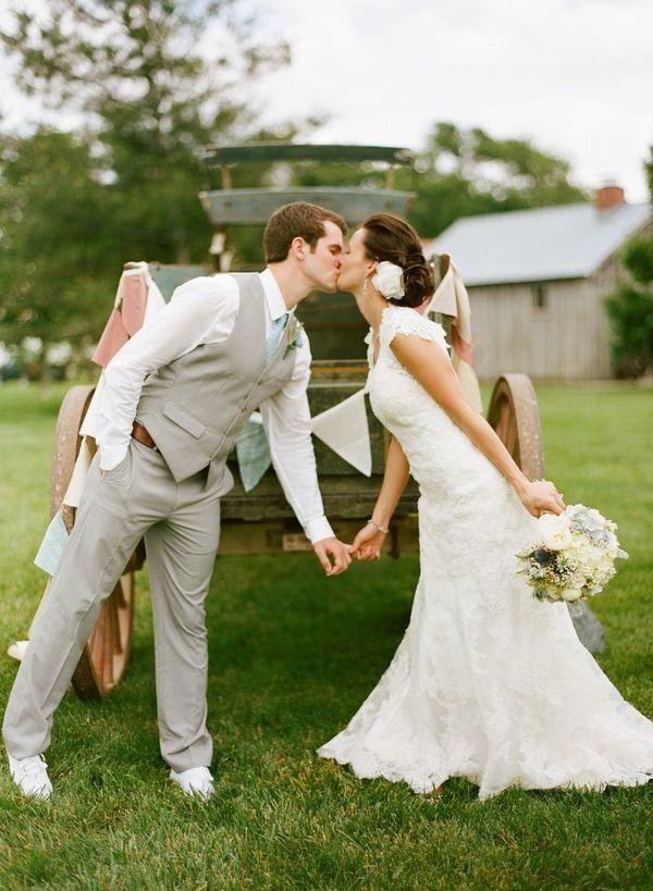 #allure-bridals  Photography: Austin Warnock Photography - austinwarnock.com
