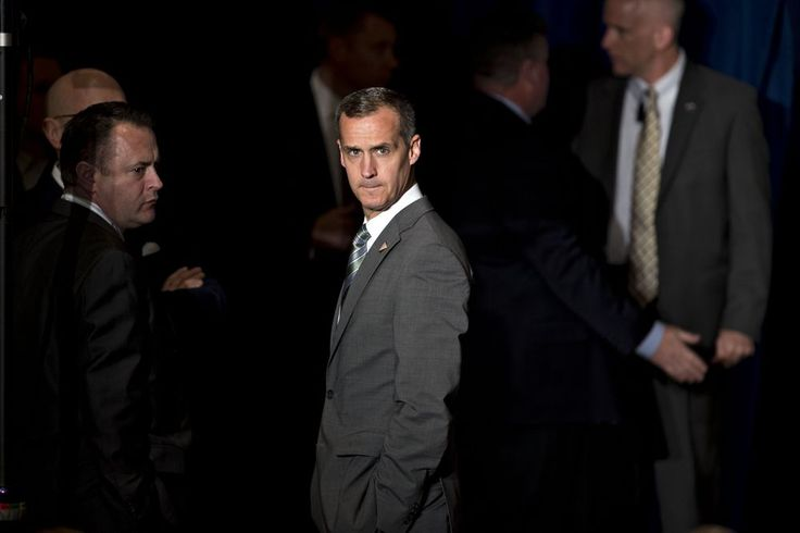 Ex-Trump Manager Lewandowski to Meet With House's Russia Probe.