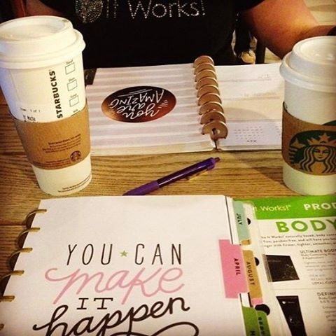 Double tap if you LOVE ❤️ building your biz over a cup of coffee ☕️!
