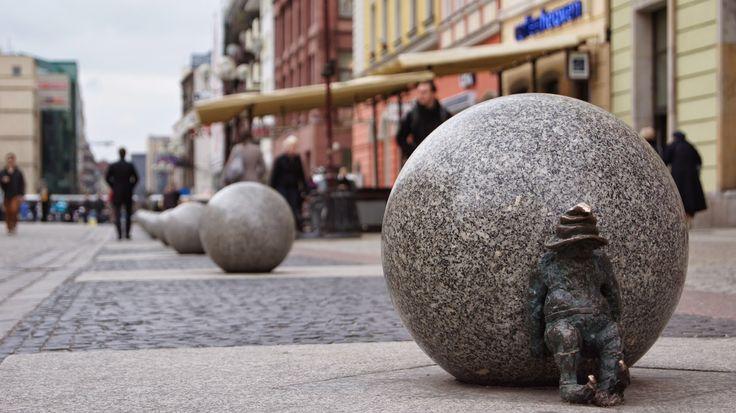 Wrocław, Świdnicka