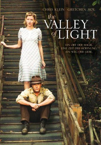 Valley of Light, The (TV) Poster (27 x 40 Inches - 69cm x 102cm) (2007) -(Chris Klein)(Gretchen Mol)(Jay O. Sanders)(Robert Prosky)(Angela Paton)(Betty Moyer)