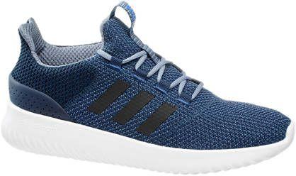 Sneaker CLOUDFOAM ULTIMATE von adidas in blau - deichmann.com