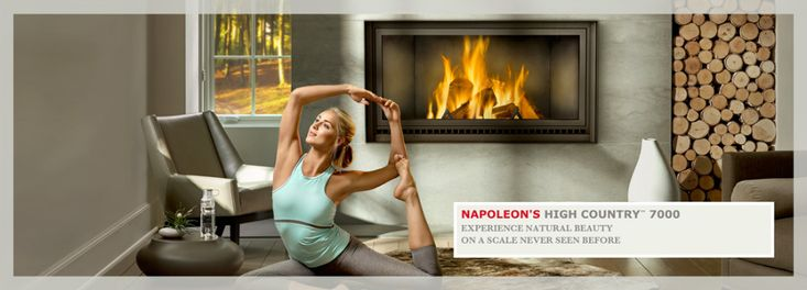 Napoleon Fireplaces Fireplace Store In Roseville Ca Rbcs
