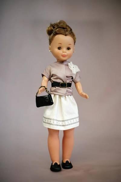 La Muñeca Nancy: COLECCIÓN ION FIZ