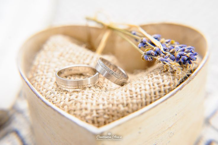 wedding rings vintage