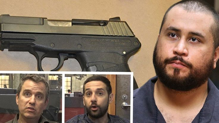 TMZ Lawyers Talk George Zimmerman: Trayvon Martin Gun Sold For Over $120k  George Zimmerman's auction for the gun he used to kill Trayvon Martin has closed ... and the winning bid topped $120,000. #GeorgeZimmerman, #TrayvonMartin   Read post here : https://www.fattaroligt.se/tmz-lawyers-talk-george-zimmerman-trayvon-martin-gun-sold-for-over-120k/   Visit www.fattaroligt.se for more.