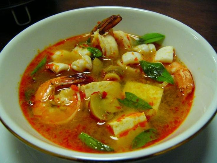 Resep Sup Bahari ~ TTM|Tips Trik Memasak