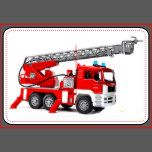 Fire Rescue Engine image for Small-Bath-Mat