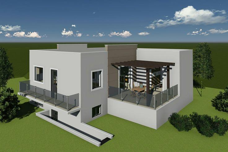 Προκατασκευασμένη Ισόγεια Κατοικία. πρωτοπορία στην Κατασκευή Σύγχρονων Κατοικιών