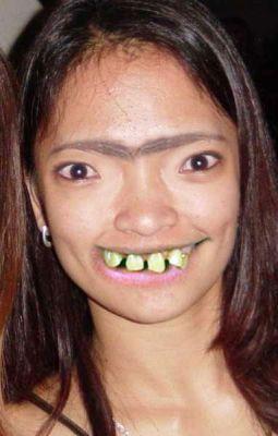 ugly ladies photos