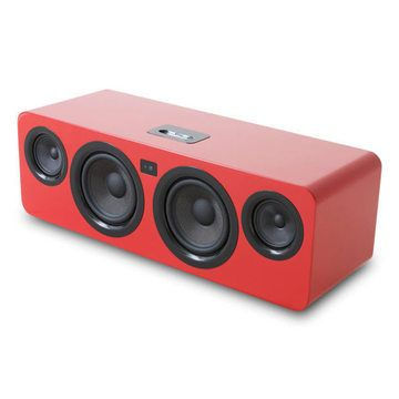 SYD 5 Speaker Red now featured on Fab.