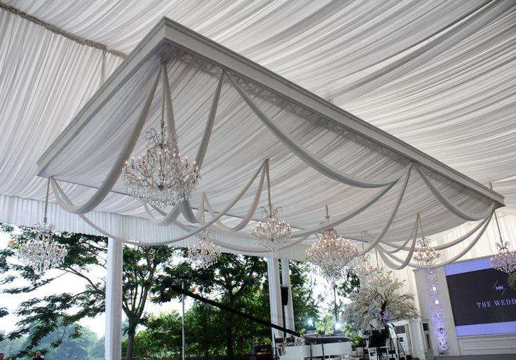 Tenda Riging