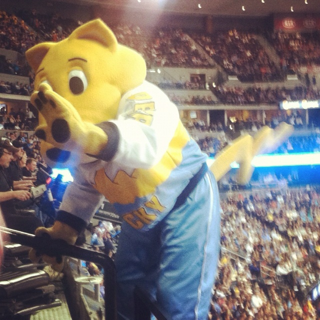 The Official Site Of The Denver Nuggets: 24 Best Mascot Madness Images On Pinterest