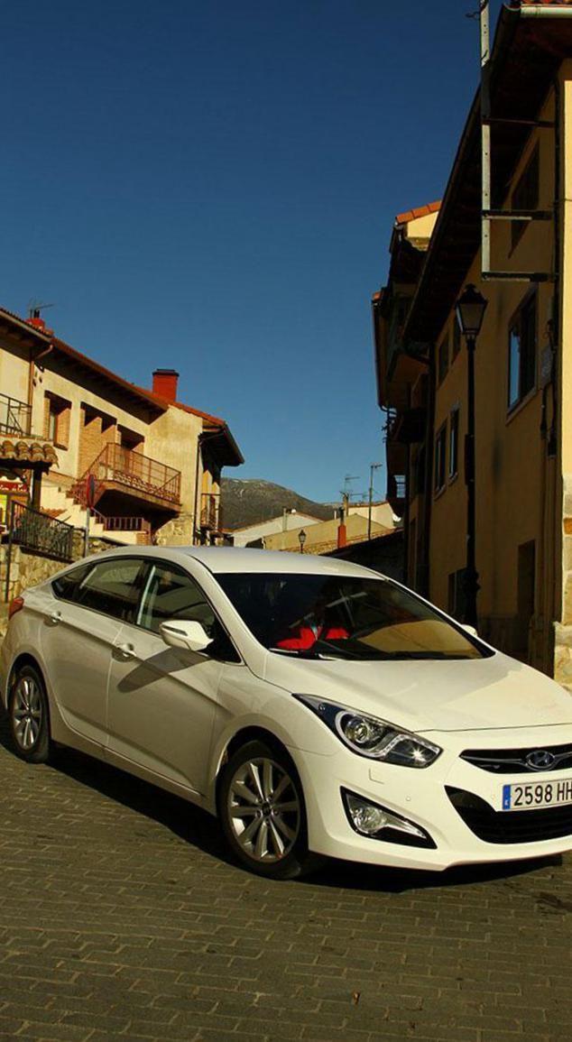 i40 Sedan Hyundai price - http://autotras.com