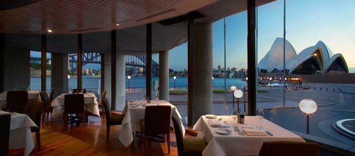 ARIA Restaurant - Sydney