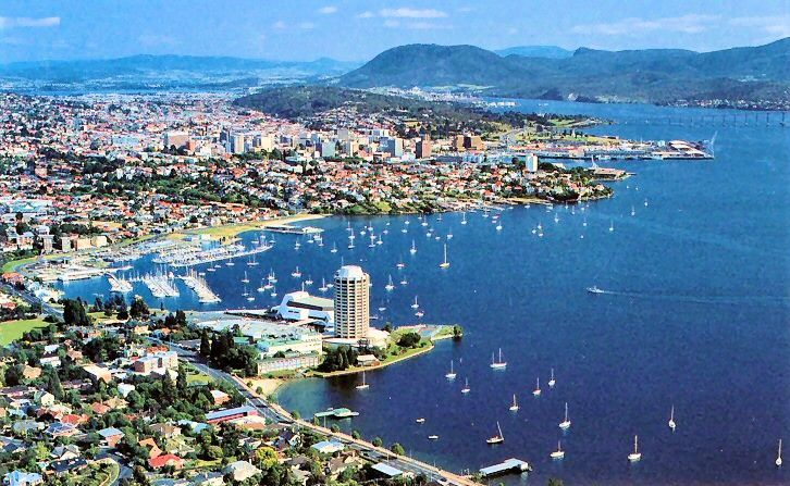 TASMANIA - If you're considering moving interstate to Burnie, Hobart, Launceston, Devonport or anywhere else in Tasmania, you may find our guide useful.