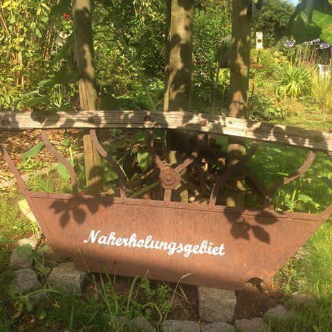 Die besten 25+ Garteneingang Ideen auf Pinterest Garten bogen - poolanlagen im garten