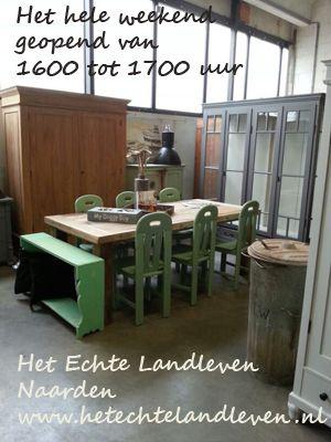 Het Echte Landleven webshop www.hetechtelandleven.nl
